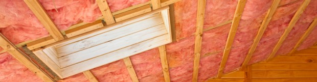 The Difference Between Insulation and Radiant Barriers